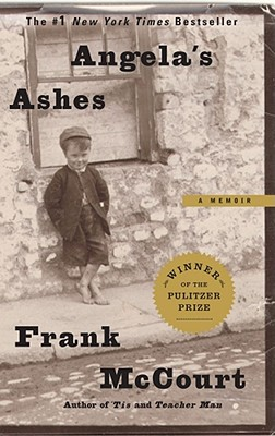 the development of frank in angelas ashes by frank mccourt Angela's ashes is frank mccourt's recollection of his desperately poor childhood during the great depression in brooklyn, ny, and ireland he quit school at age 13.