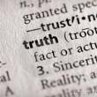 Shades of Truth in Memoir Writing
