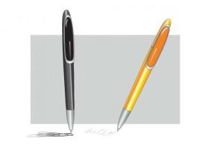 2-pens-writing