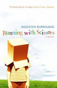 augusten burroughs essay Burroughs is blessed with an offbeat perspective and a viciously uncensored wit, a delight to read--usa today augusten burroughs shows why he is the memoirist-of-the-moment with his harrowing and laugh-out-loud new essay collection, magical thinking--vanity fair ruthlessly funny deliciously perverse he.